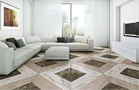 Quito, Petra, Tolosa - новые коллекции плитки фабрики Pamesa