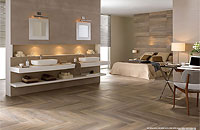 Creta D - a new tile collection from Impronta Italgraniti