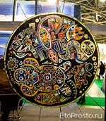 Керамика Мосбилд 2011. Фотоотчет о крупнейшей плиточной выставке в России. Часть 1