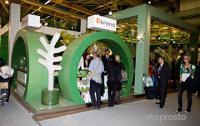 Репортаж с выставки Cersaie 2008. Новые тенденции в дизайне керамической плитки