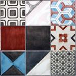 Новинки итальянских фабрик керамической плитки на выставке MosBuild 2012