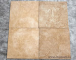 Different tile shades, or why it is dangerous to buy additional tiles 2 years later