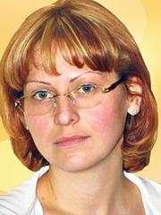 Юлия Лихова