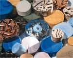 Необычная мозаика Tronchetto от фабрики Ker-av