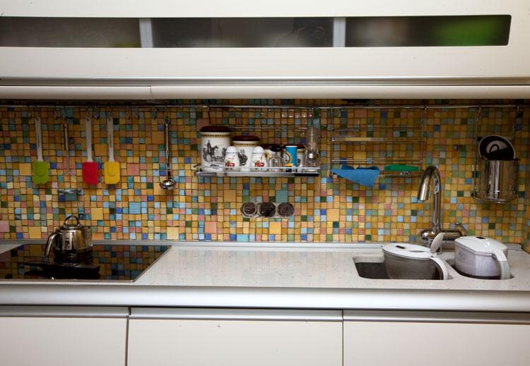 Вход в кухню дизайн