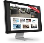 Новый сайт фабрики Atlas Concorde в интернете