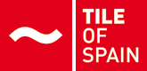 Tile of Spain. Spanish tile at MosBuild 2013. April 16 to April 19