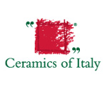 Награждение лучшего дистрибьютора на площадке Ceramics of Italy