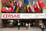 Краткие итоги юбилейной 30-й выставки Cersaie 2012