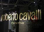 Roberto Cavalli на выставке MosBuild