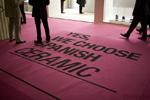Доклад испанской ассоциации производителей плитки на выставке MosBuild 2012