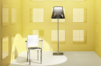 Flexible Arquitecture - плитка от Филиппа Старка для фабрики Sant' Agostino