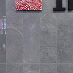 Эволюция форматов и фактур плитки на Cersaie 2015