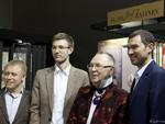 MosBuild - день второй: визит Славы Зайцева и другие события