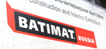 Ceramics of Italy at Batimat Russia 2015