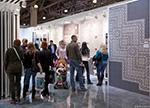 Керамическая плитка на выставке Batimat Russia. Фоторепортаж. День первый