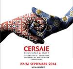 С 22 по 26 сентября в Болонье будет проходить выставка CERSAIE 2014