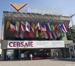 Cersaie 2013 results
