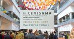 Одно из важнейших событий в нашей отрасли - CEVISAMA 2017