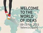 Выставка Cevisama 2015 будет проходить с 9 по 13 февраля 2015 года