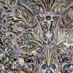 Плитка, похожая на ворота