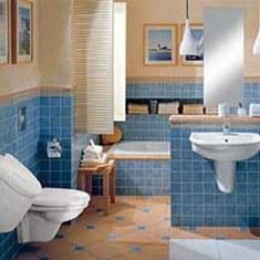Дизайн уютной ванной комнаты