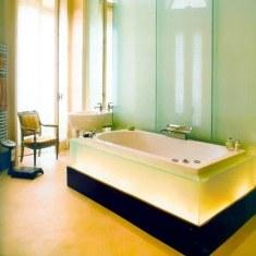 Фотография ванной - мечты дизайнера