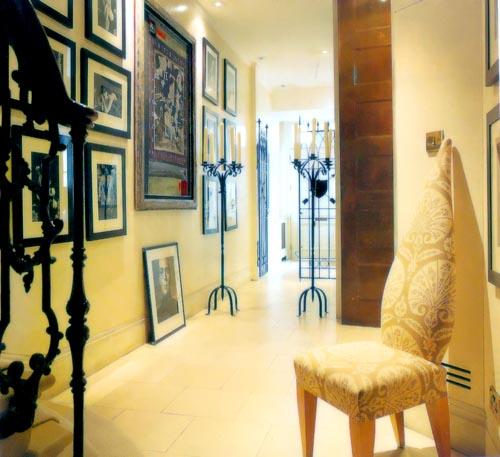 Картинный коридор