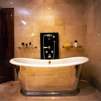 Прикинутая ванна