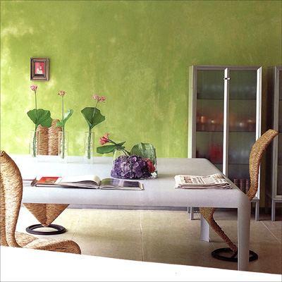 Дизайн современной жилой комнаты