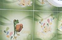 Kids - новая коллекция детской плитки фабрики Mainzu