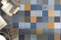 Новая коллекция плитки Moving фабрики Aparici