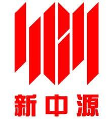 New zhong