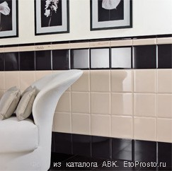 Фотография плитки Etoile от фабрики ABK
