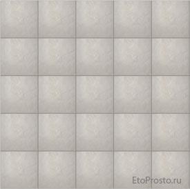 Оптимальный вариант укладки плитки
