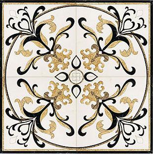 Розон из плитки La Faenza