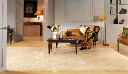 Плитка Versace. Коллекция Palace